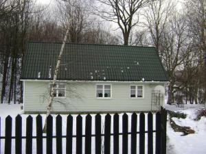 Zielony Domek Wisłoczek
