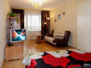 Комфортабельный Люкс в Центре - Beregovoy