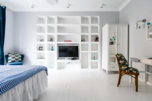 Apartament Rondo Daszyńskiego - Be Warsaw 1