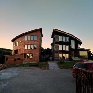 Lodge Cumbres de Chiloe