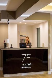 7th Floor Suite - AbcAlberghi.com