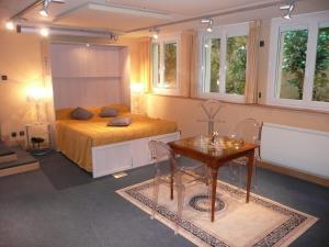 Hotel De Clisson Saint Brieuc, Hotels  Saint-Brieuc - big - 23