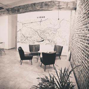 LaGrange-Chambres d'hôtes