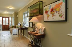 Sharamore House B&B, Bed and Breakfasts  Clifden - big - 29