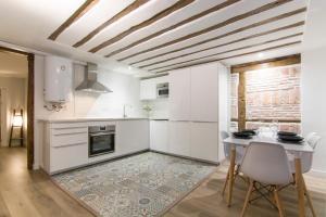Amazing Apartment Madrid City Center
