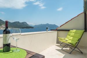 3 star apartment Apartment Matijas Trstenik Croatia