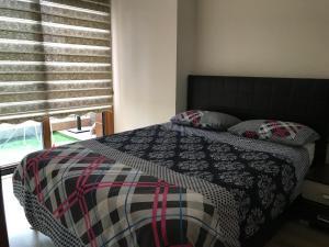 Garden Suite & Hotel, Apartments  Esenyurt - big - 4