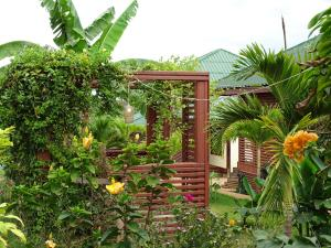 Ratanakiri Paradise Hotel & SPA, Отели  Banlung - big - 23