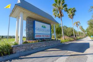 obrázek - Grand Lake Golf and RV Resort