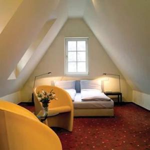 Hotel Ottheinrich - Hemsbach