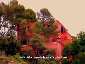 Apartment Cinqueterre - AbcAlberghi.com