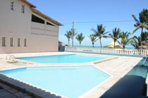 Hostels und Jugendherbergen - Hotel Sul Americano