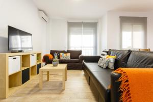 Cadiz-MIMOSA Apartment, Apartmanok  Cádiz - big - 1
