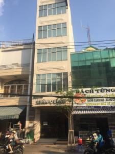 Xuan Quynh Hotel - Chí Hòa