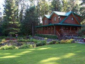 Box Canyon Cabins - Moose Pass
