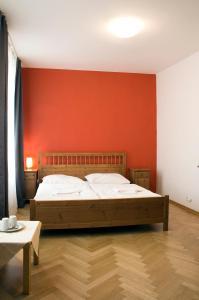 Апарт-отель Ai Quattro Angeli, Прага