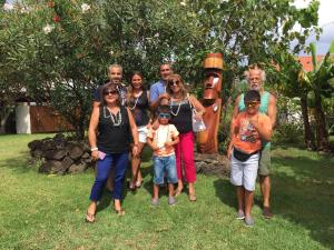 Cabanas Hinariru Nui, Lodge  Hanga Roa - big - 68