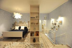 Light Blue Home - AbcAlberghi.com