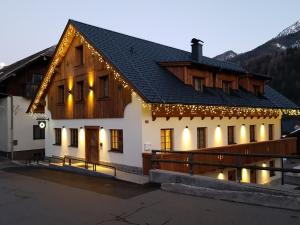 Hotel Vandot - Kranjska Gora