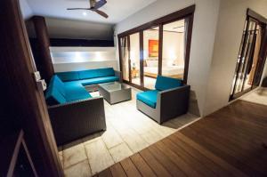 Idyllic Samui Resort, Rezorty  Choeng Mon Beach - big - 210