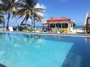 The Beach Club Resort at Caye Caulker