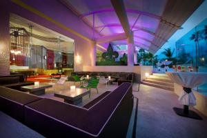 Hard Rock Hotel Vallarta All Inclusive, Rezorty  Nuevo Vallarta  - big - 21