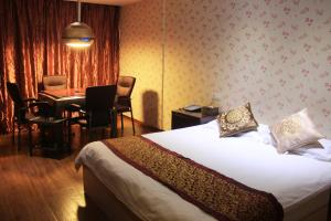 Yongkang Xiyue Business Hotel
