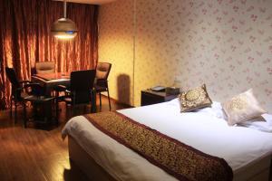 Albergues - Yongkang Xiyue Business Hotel