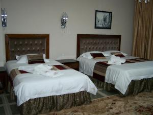 艾那林酒店