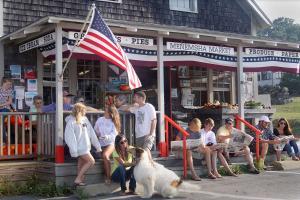 Menemsha Inn & Cottages (38 of 40)