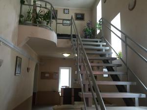 Недорогие гостиницы Вольска