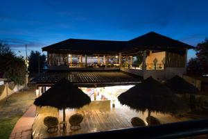 Amarèina Resort