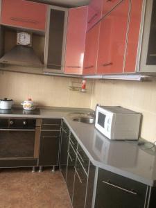 Апартаменты проспект Ульяновский 26 - Balymery