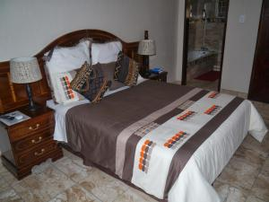 . La Leo Luxury Guest House