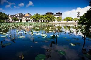 金荷之家, Appartamenti  Zhoushan - big - 187
