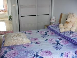 金荷之家, Appartamenti  Zhoushan - big - 189