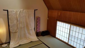 guesthouse KIWA, Penziony  Kjóto - big - 34