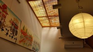 guesthouse KIWA, Penzióny  Kjóto - big - 17