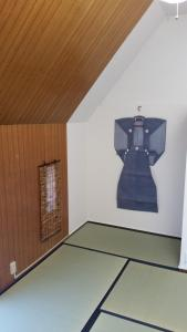guesthouse KIWA, Penzióny  Kjóto - big - 19