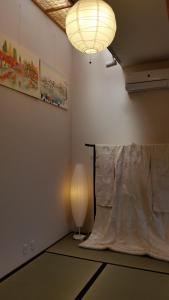 guesthouse KIWA, Penziony  Kjóto - big - 23