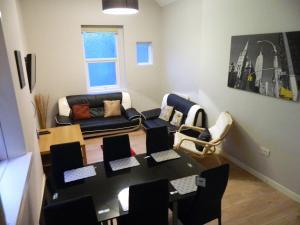 obrázek - Modern Heaton Apartment