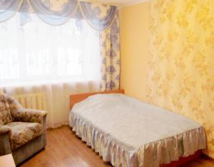 Мини-отель На Белоречке, Апатиты