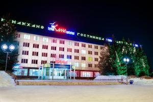 Отель Кама, Мамадыш