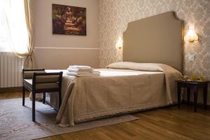 Chambre Livourne Italie