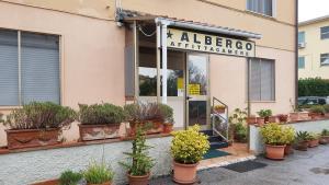 Albergo Bernardini - AbcAlberghi.com