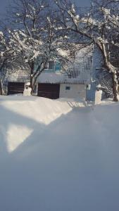 Guest House Na Mikhalyakh - Glebovskoye