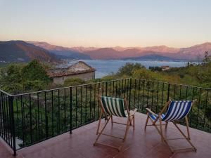 Villa Zabrdje, Prázdninové domy  Lustica - big - 1