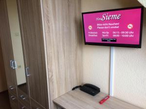 Hotel Sieme - Georgsmarienhütte