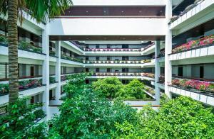 Anantara Siam Bangkok Hotel (7 of 97)