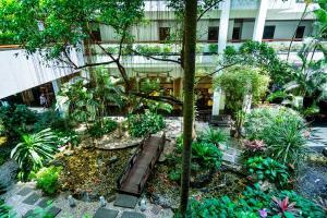 Anantara Siam Bangkok Hotel (2 of 96)